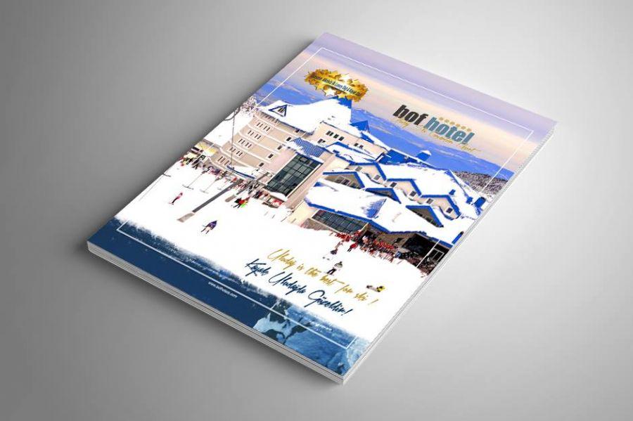 BOF GRUP ŞİRKETLERİ - BOF Katalog
