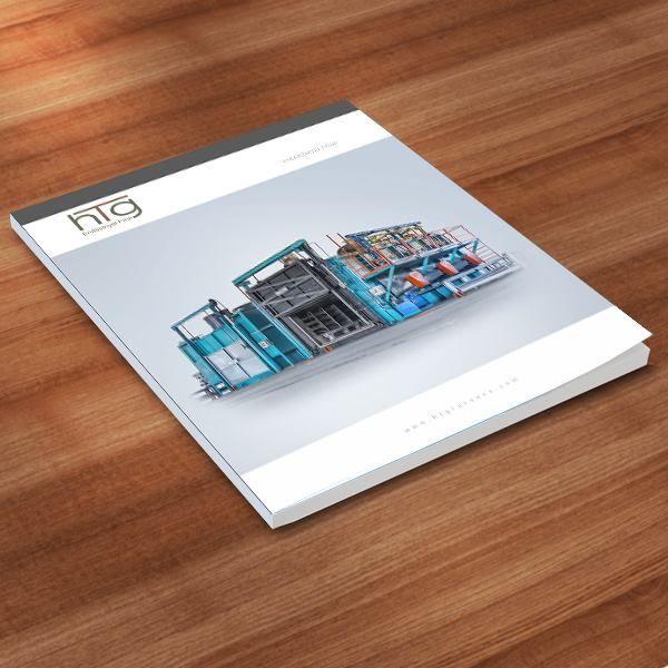 HTG A.Ş. - HTG Katalog