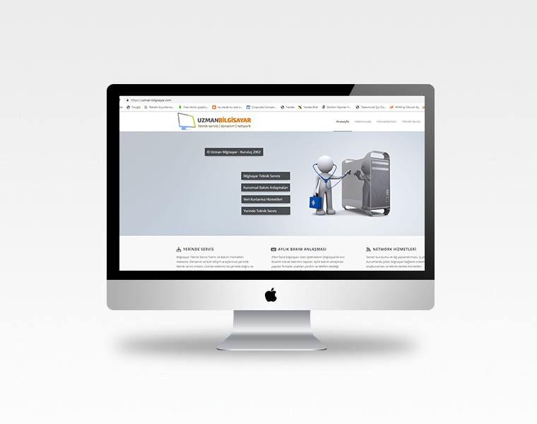 Uzman Bilgisayar - Uzman Bilgisayar Web